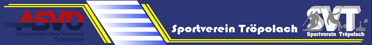 Sportverein Tröpolach